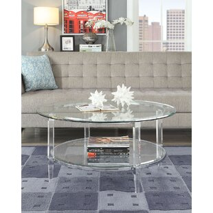 Banner Coffee Table by Mercer41