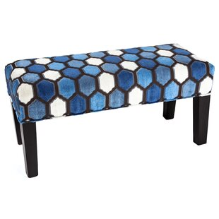 Vernessa Upholstered Bench