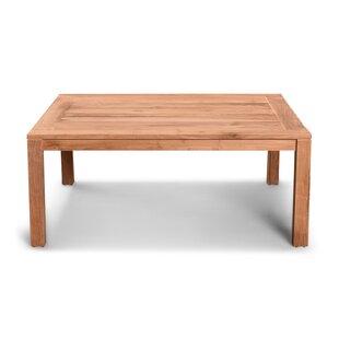 Classic Teak Coffee Table By Harmonia Living