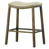 Lilly Bar & Counter Stool by Darby Home Co