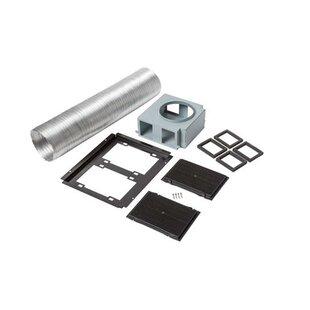 Lowes Range Hood 6.7 Non-Duct Kit