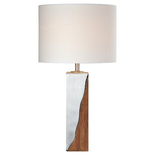 Best Choices Railsback 26.5 Table Lamp By Brayden Studio