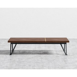 Zoie Coffee Table by Brayden Studio Great Reviews