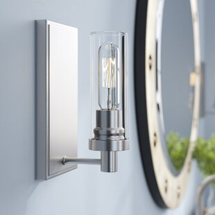Boynton 1-Light Wall Sconce by Trent Austin Design