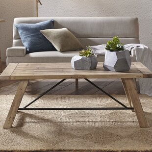 Best Reviews Theiss Coffee Table By Mistana