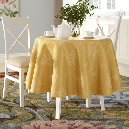 Tischdecke Dorset | Heimtextilien > Tischdecken und Co > Tischdecken | Burgunderrot | Astoria Grand