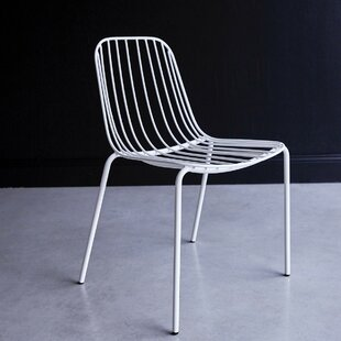 Arty Dining Chair By Tikamoon