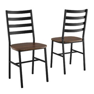 Margr Dining Chair (Set Of 2) By Brayden Studio
