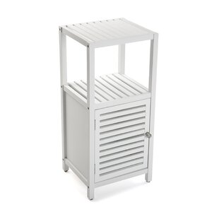 30 X 80.5cm Bathroom Shelf By Symple Stuff
