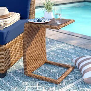 Waterbury Side Table by Sol 72 Outdoor #2