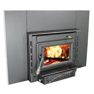 Medium EPA Certified Wood Burning Fireplace Insert by United States Stove Company