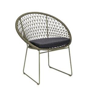 Tuckerman Garden Chair With Cushion Image