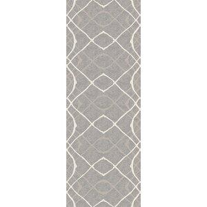Amara Gray Indoor/Outdoor Area Rug