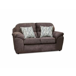 Hoyer Loveseat