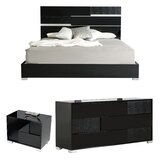 Parman Standard Configurable Bedroom Set by Orren Ellis