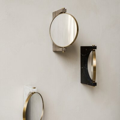 Swivel Mirror Wayfair