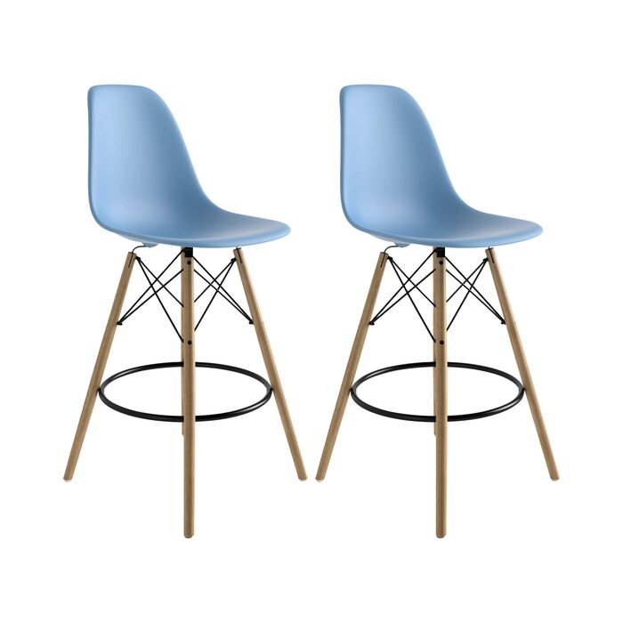 Phenomenal Alyssa Bar Counter Stool Andrewgaddart Wooden Chair Designs For Living Room Andrewgaddartcom