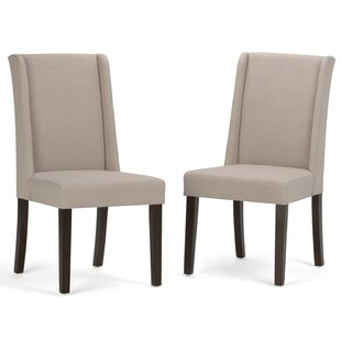 Sother by Parson Chair (Set of 2) by Simpli Home