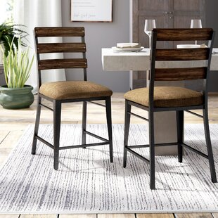 Fossil Dining Chair (Set of 2) by Trent A..