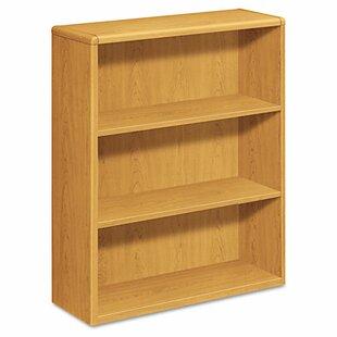 10700 Series Standard Bookcase HON