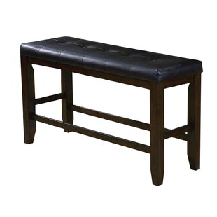 Alcott Hill Stanley Upholstered Bench