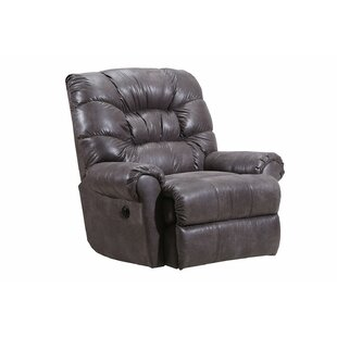 Triplett Power Glider Recliner