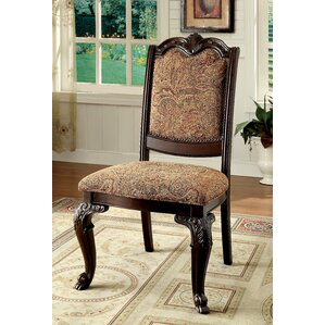 Mullett Side Chair (Set of 2) by Astoria Grand