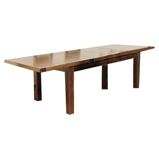 Irma Dining Table By Union Rustic