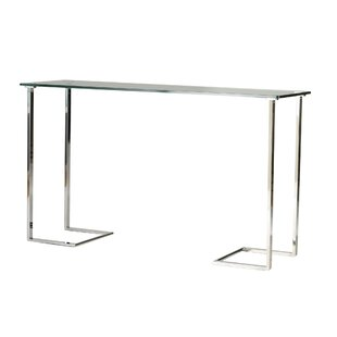 Allan Copley Designs Edwin Console Table