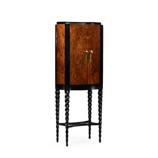 Bar Cabinet by Jonathan Charles Fine Furniture