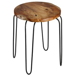 Lacie End Table