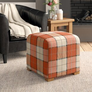 Footstool By Alpen Home