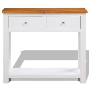 Review Markus Console Table