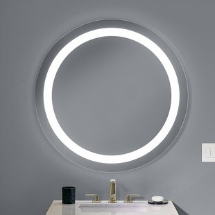 Compare & Buy Vitality Lighted Bathroom/Vanity Mirror By Robern