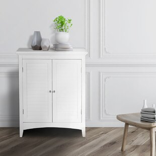 Hohensee 26 W x 32 H x 13 D FreeStanding Bathroom Cabinet by Red Barrel Studio