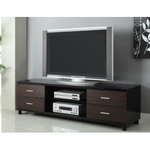 Great deal Rives TV Stand for TVs up to 50 by Orren Ellis Reviews (2019) & Buyer's Guide