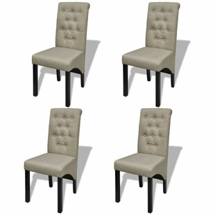 Darby Home Co Azevedo Upholstered Dining Chair (Set of 4)