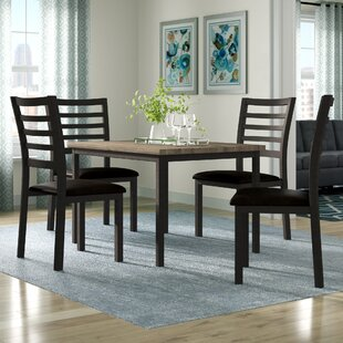 Frankie 5 Piece Dining Set by ..