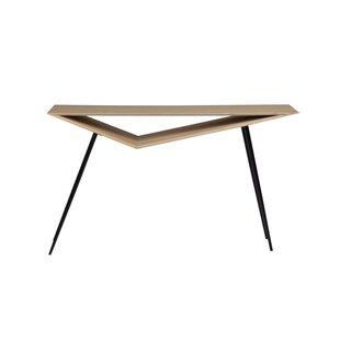 Arocho Contemporary Console Table ByFoundry Select