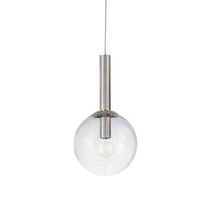 Sonneman Bubbles 1-Light Pendant