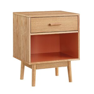 Sasso End Table by Varick Gallery