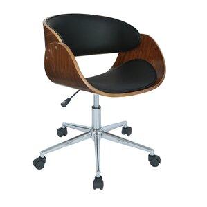 Alsager Mid Back Desk Chair