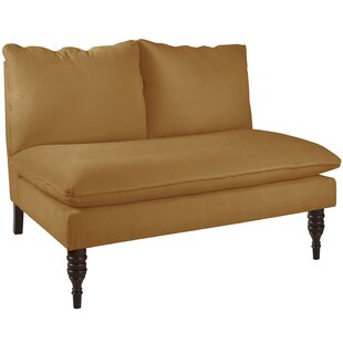 Monroeville Loveseat by Alcott Hill