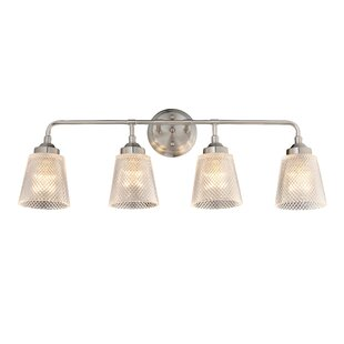 Varaluz Westport 4-Light Vanity Light