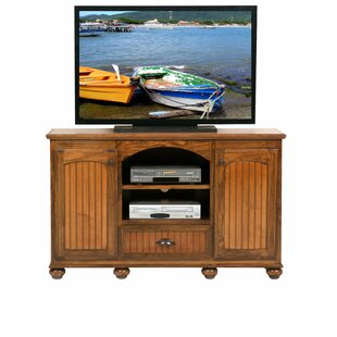 American Premiere 57 TV Stand by Eagle Furniture Manufacturing