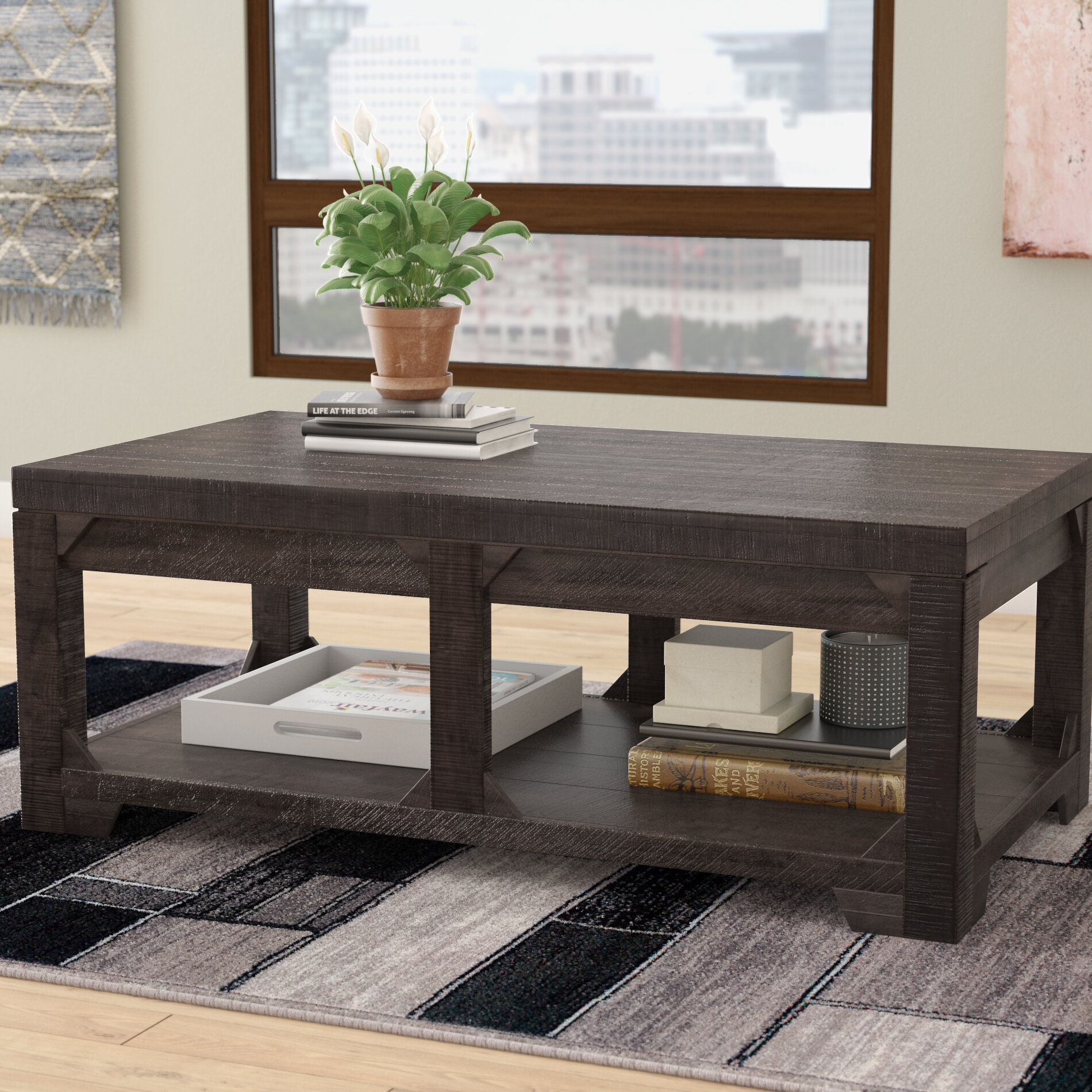 Boutwell Lift Top Coffee Table 1
