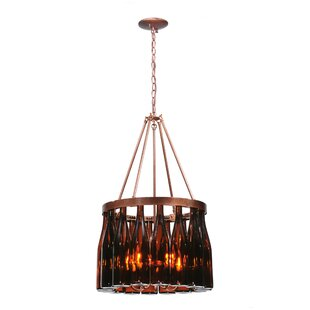 Meyda Tiffany Tuscan Vineyard Estate 5-Light Chandelier