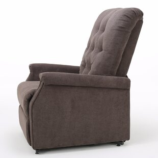 Affordable Mcateer Power Lift Assist Recliner by Red Barrel Studio Reviews (2019) & Buyer's Guide
