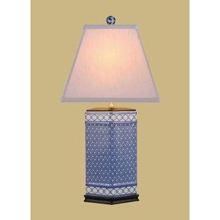 Post 26 Table Lamp