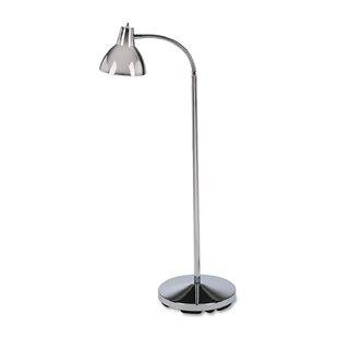 Clic Examination Gooseneck 74 Arched Floor Lamp